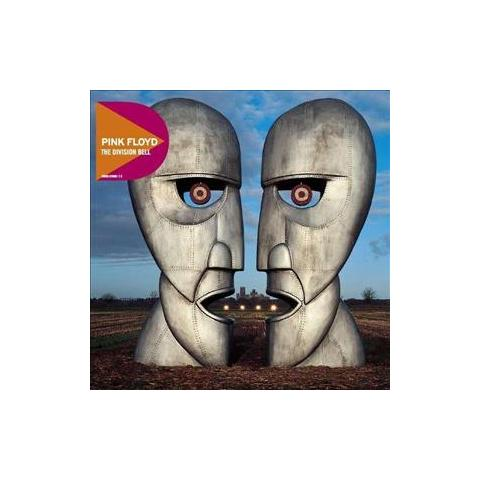 WARNER BROS Cd Pink Floyd - The Division Bell
