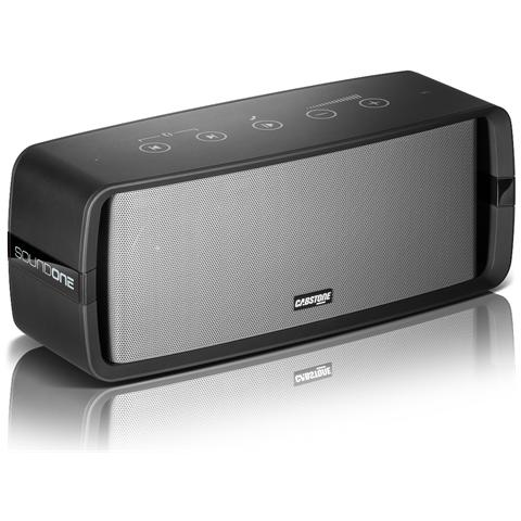 CABSTONE ICC SP-SONE - Speaker Stereo SoundOne Bluetooth 4.0 NFC Subwoofer Attivo 13W