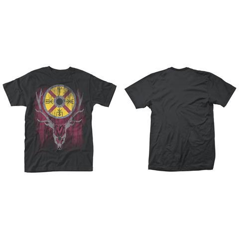 PHM Vikings - Stag (T-Shirt Unisex Tg. M)