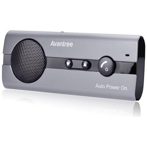 AVANTREE Kit Vivavoce Bluetooth per Auto