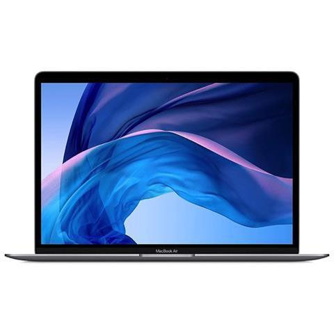 MacBook Air Monitor 13.3'' 2K Intel Core i3 Ram 8 GB SSD 256 GB 2x Thunderbolt 3 MacOS Cat...