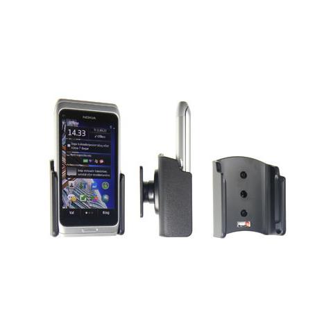 Brodit 511239 Passive holder Nero supporto per personal communication