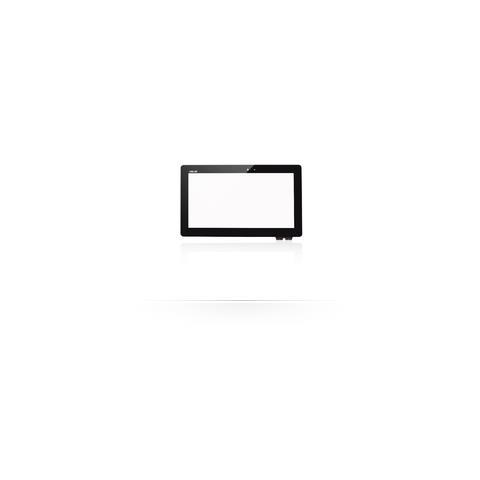 MicroSpareparts Mobile Ricambio per Cellulare Nero MSPP2956T