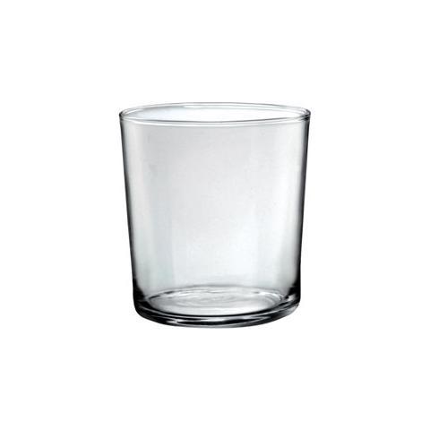 BORMIOLI Confezione 3 Pezzi Bicchiere Medio Capacità 37 Cl - Linea Bodega