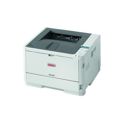 Image of B432dn Stampante Laser B / N A4 40 Ppm Duplex Usb Ethernet
