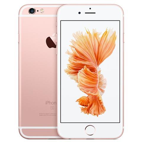 iPhone 6S 128 GB Oro Rosa