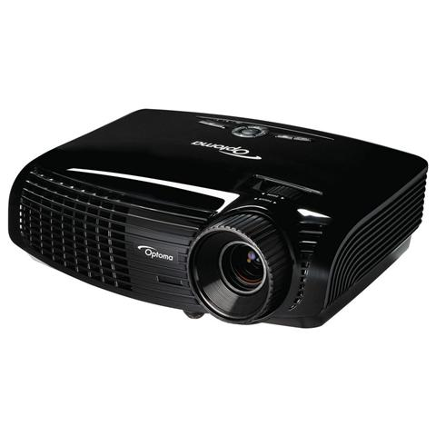 OPTOMA Proiettore FX5200 DLP 3D XGA 3.300 ANSI lm contrasto 8.000 :1 HDMI / USB