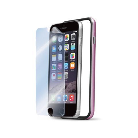 CELLY Bumper per iPhone 6 - Colore Rosa