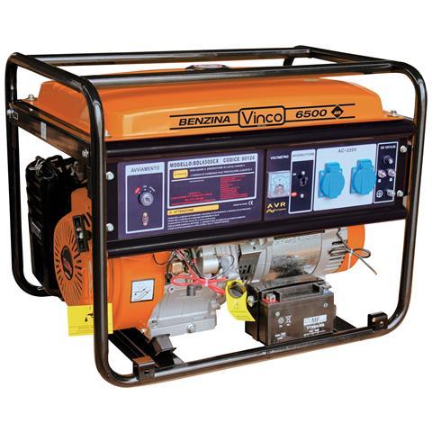 Image of Generatore Bdl6500cx