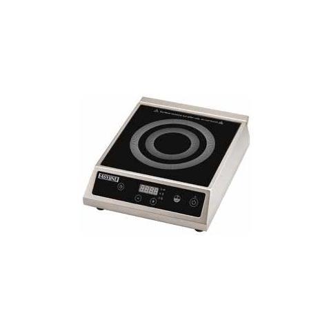 Image of Piastra A Induzione Professionale 2700 Watt Rs3497
