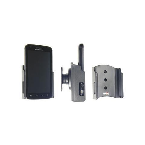 Brodit 511241 Passive holder Nero supporto per personal communication