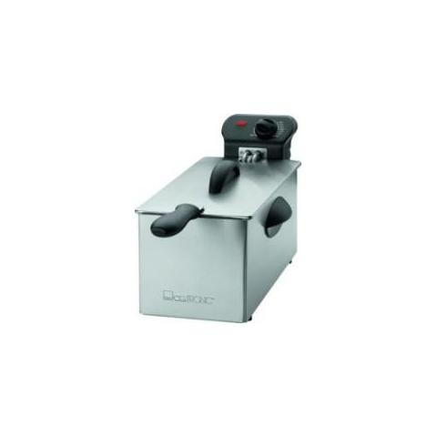 FR 3586 Friggitrice Potenza 2000 Watt Capacità 3 Litri