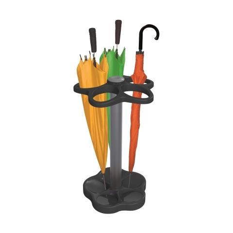 BAMA Flow Porta Ombrelli Colore Antracite