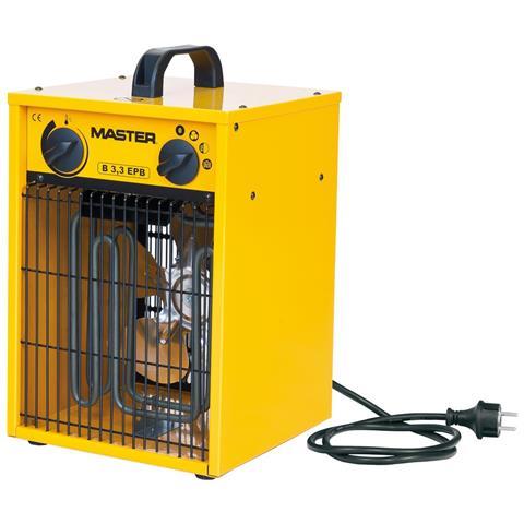 Image of 1pz Generatore Aria Calda Elettr. Kw3,3