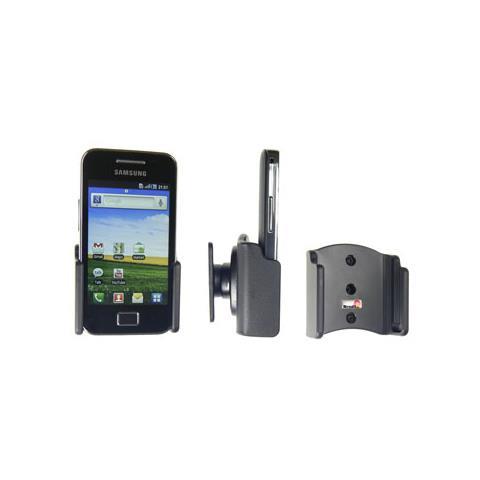 Brodit 511243 Passive holder Nero supporto per personal communication