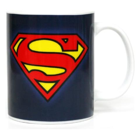 Tazza Dc Comics Mug Superman
