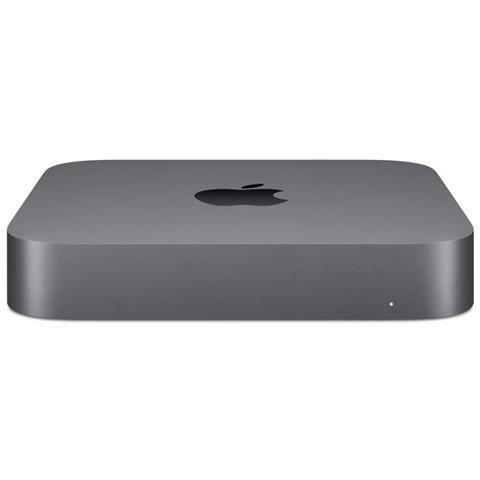 Apple Mac Mini i3 Quad Core 3.6 GHz Ram 8GB SSD 256GB