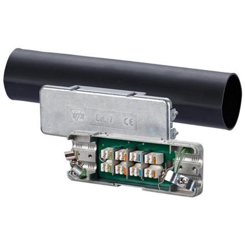 METZ CONNECT 130863-01-E, -25 - 85 °C, -25 - 85 °C, Scatola