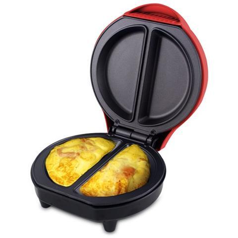 Macchina Per Omelette Potenza 700 Watt Cod 90.606