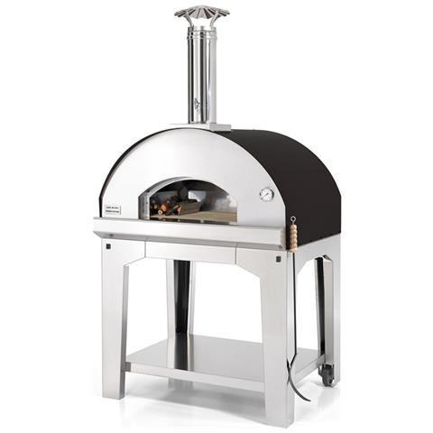 Forno Pizza Marinara 80x80 - Antracite