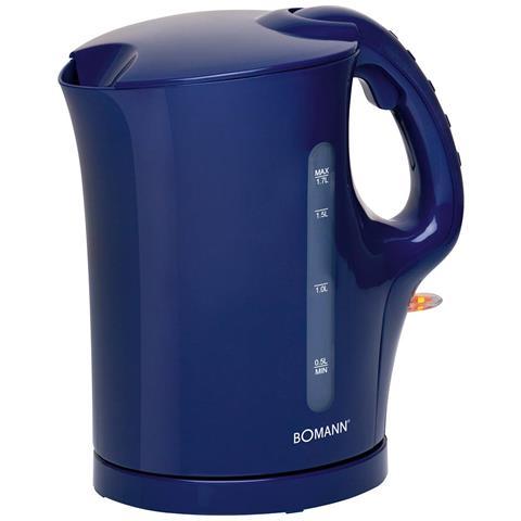 Macchine Per Il Tè E Bollitori Elettrici 2200w Bomann Wk 5011 Cb