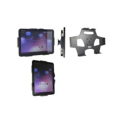 Brodit 511247 Passive holder Nero supporto per personal communication