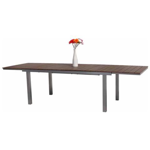Tavolo Da Giardino Allungabile Saint Moritz Moia Rte 57