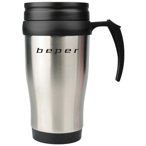 Tazza Termoisolante Termica Caffe Tisana The Teiera Mug Caldo Freddo Viaggio