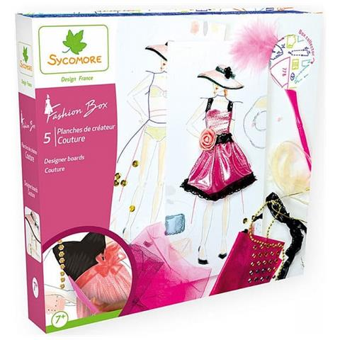 AU SYCOMORE Fashion Box Couture