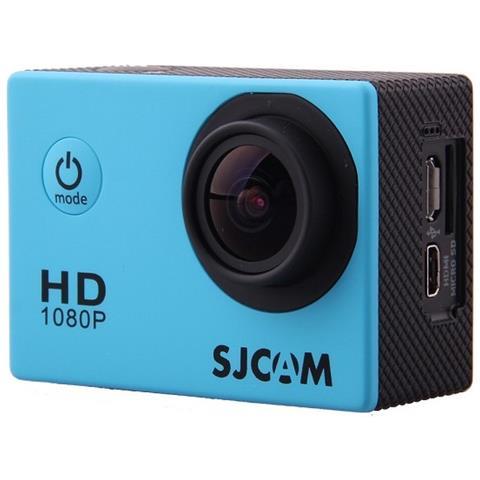 "SJCAM SJ4000, 1920 x 1080 Pixels, 640 x 480, 848 x 480, 1280 x 720, 1920 x 1080 Pixels, H. 264, MOV, CMOS, 12 MP, 1/0,118 mm (1/3"")"