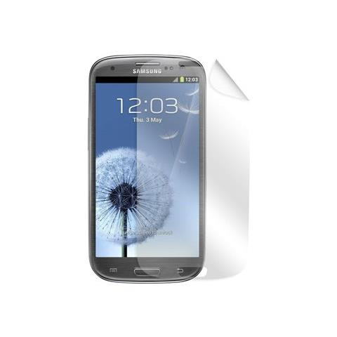 SWISS CHARGER Pellicola Protettiva per Samsung GALAXY SIII - 2 Pezzi