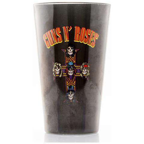 Guns N' Roses - Logo (bicchiere)