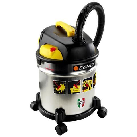 Image of Aspiracenere / Polvere / Liquidi / Soffiatore- 1400 W - 180 Mbar / 18 Kpa - 20 L