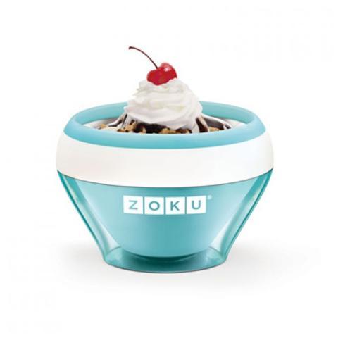 Per creare gelati e sorbetti ICE CREAM light blue