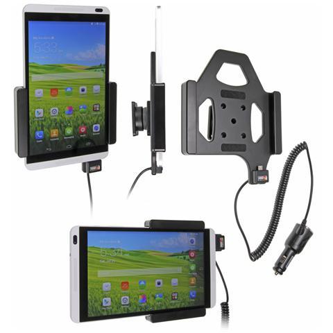 BRODIT 512700 Auto Active holder Nero supporto per personal communication