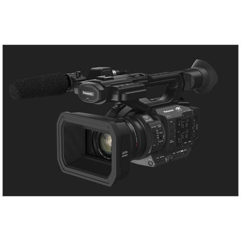 Image of Videocamera Professionale HC-X1E Ultra HD 9.46 MP Colore Nero