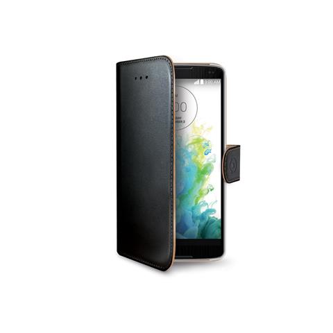CELLY Wally Case For Lg G4 Bk