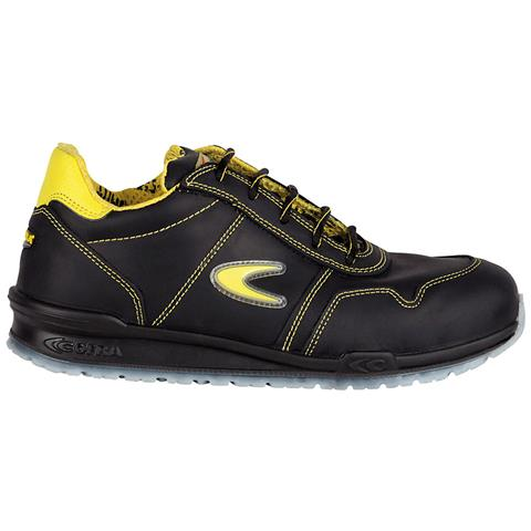 Coppi S3 Src Scarpe Antinfortunistiche In Nubuck Idrorepellente (44)