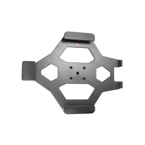 Brodit 541366 Passive holder Nero supporto per personal communication