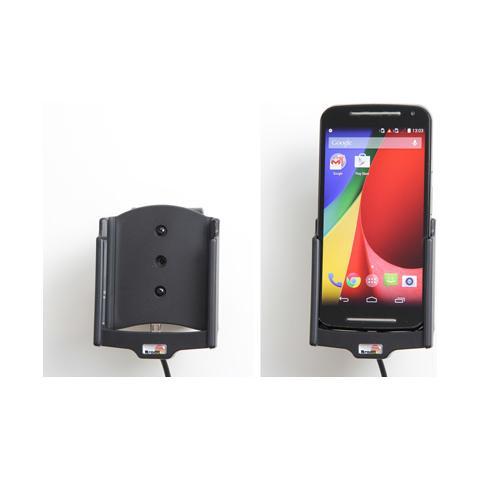 BRODIT 512710 Auto Active holder Grigio supporto per personal communication