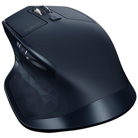 Mouse MX Master Laser 5 Tasti 1600 DPI Colore Blu Scuro