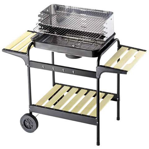 Barbecue '60-40 Green X' Cod. 80601