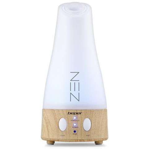 Beper Diffusore Di Essenze Con Nebulizzatore E Lampada A Led Cod 70.411