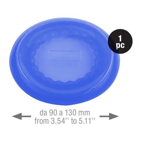 Capflex Xl - Coperchio In Silicone À105 Mm