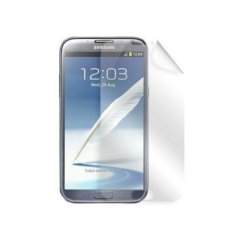 SWISS CHARGER Pellicola Protettiva per Samsung GALAXY NOTE 2 - 2 Pezzi