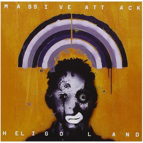 UNIVERSAL Massive Attack - Heligoland