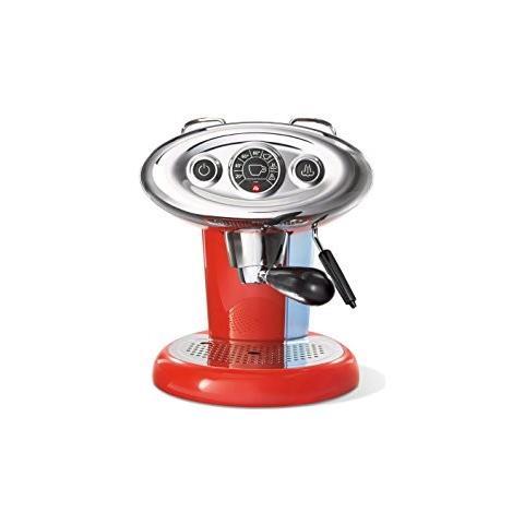 Macchinetta Del Caffe Illy Y7.1 Nuova Rossa 6604