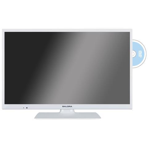 Image of 5000 series 24HDW5015 24'' HD Bianco LED TV