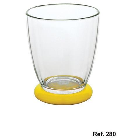 Bicchiere Tav. Saturno Lt. 0,25