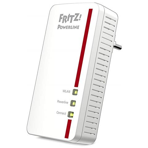 Powerline 1260E 1200 Mbit / s / Interfacce 1 x Gigabit Ethernet